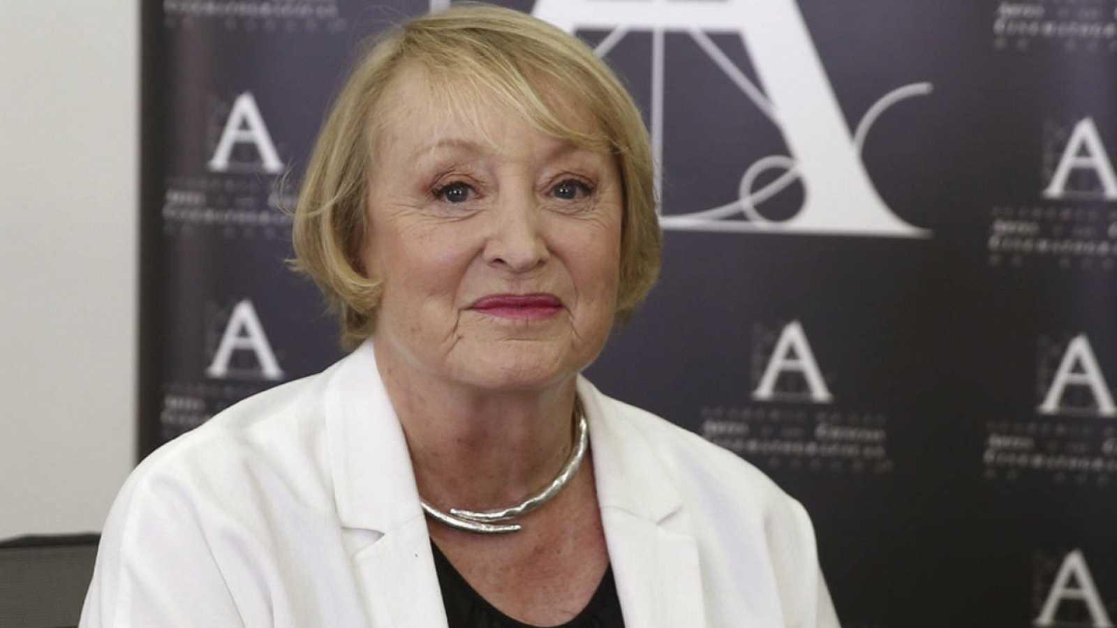 La nueva presidenta de la Academia de Cine, Yvonne Blake