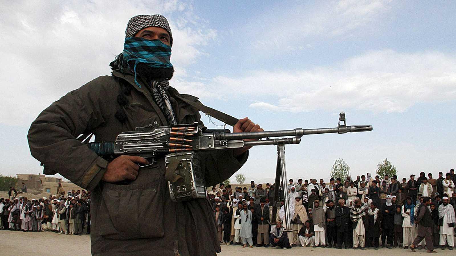 Los aldeanos han sido asesinados en valles controlados tanto por el Estado Islámico como por los talibanes.