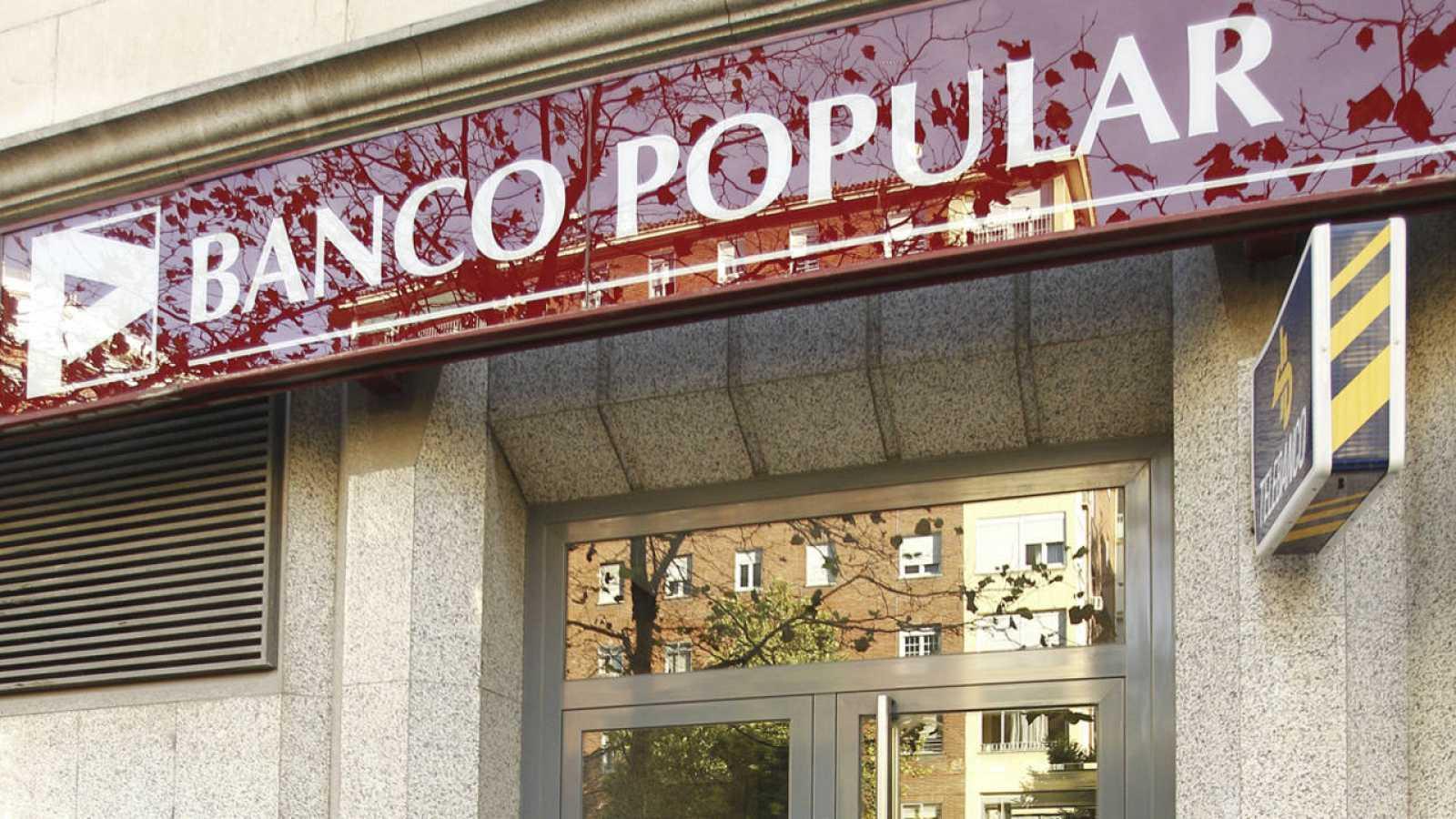 Banco Popular ahorrará hasta 200 millones anuales al reducir el 20 ...