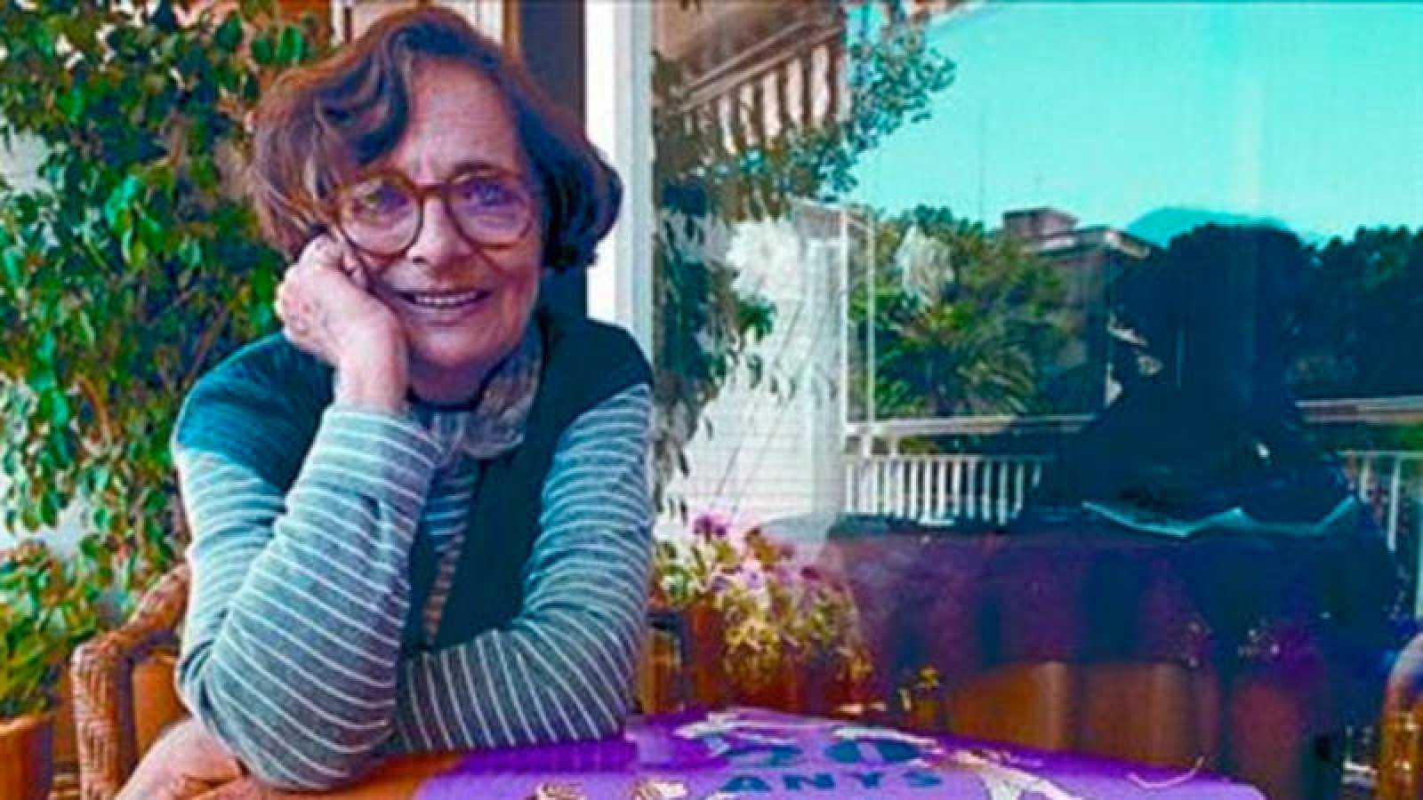 Núria Pompeia, en una imagen difundida por Ficómic en su web