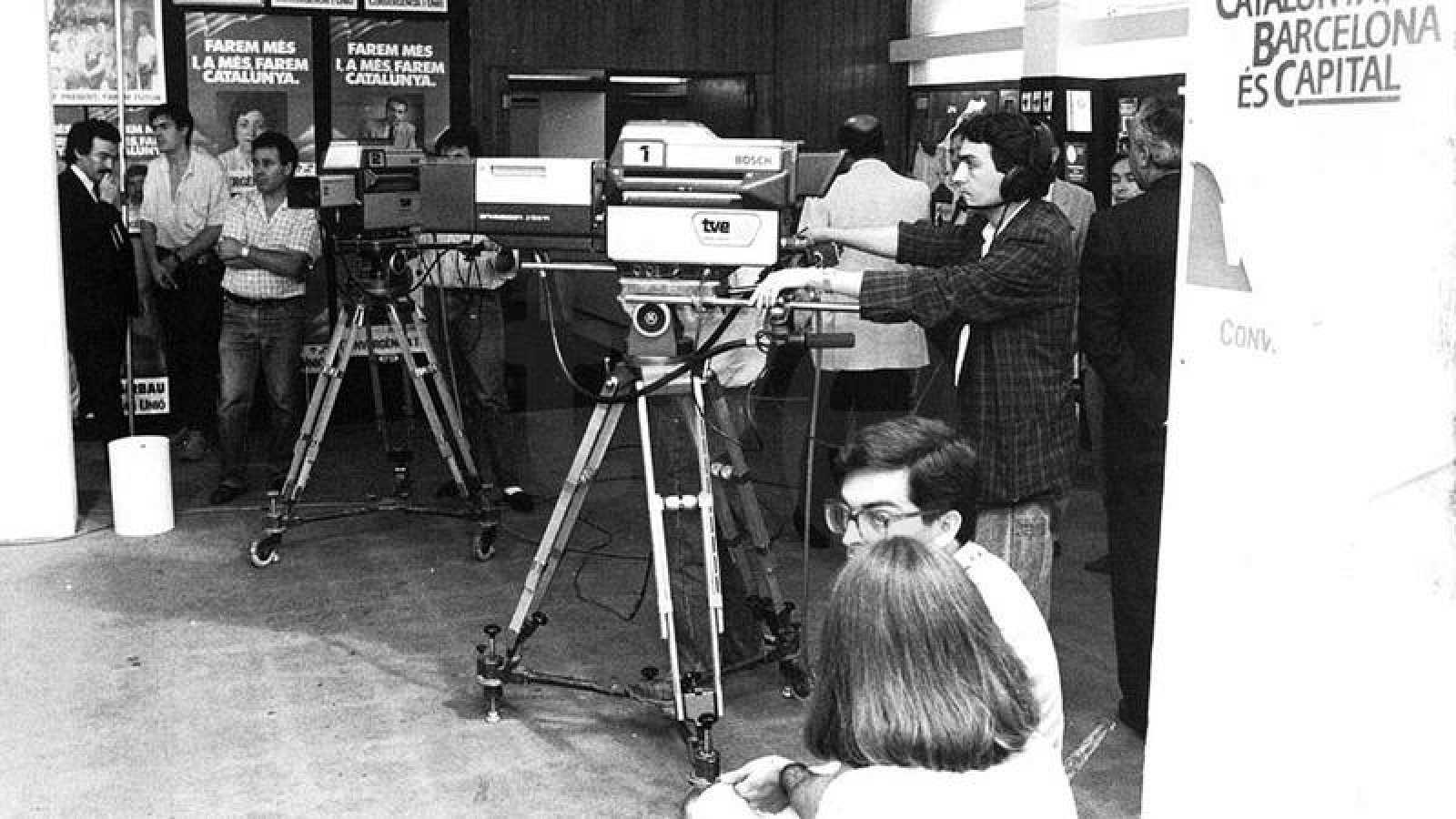 Elecciones municipales 1987