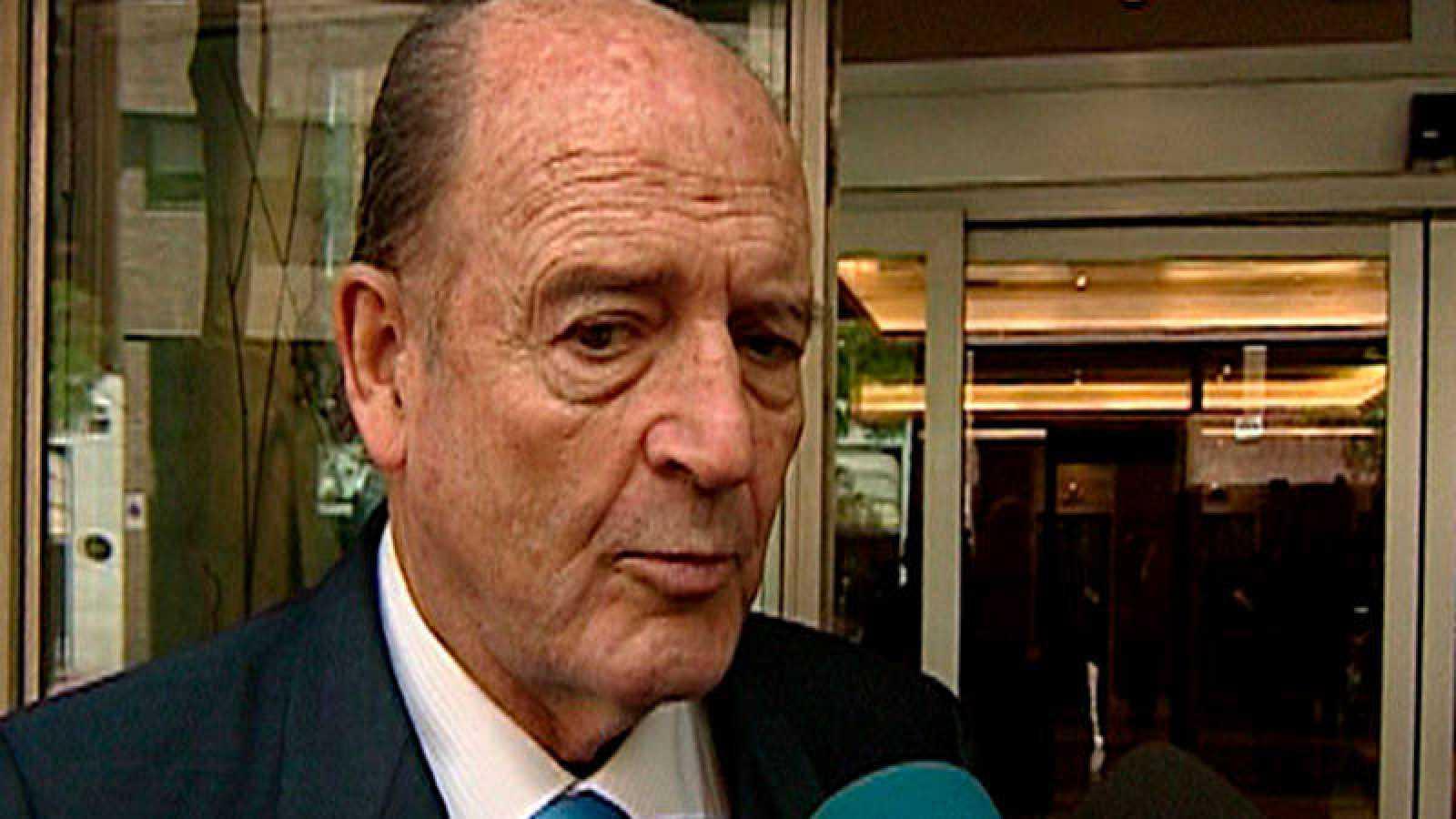 El expolítico y empresario José Antonio Segurado en una imagen de archivo.