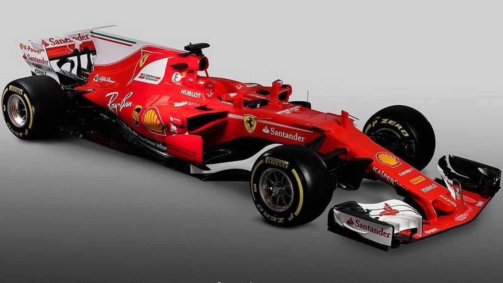 402f213f0 Fórmula 1