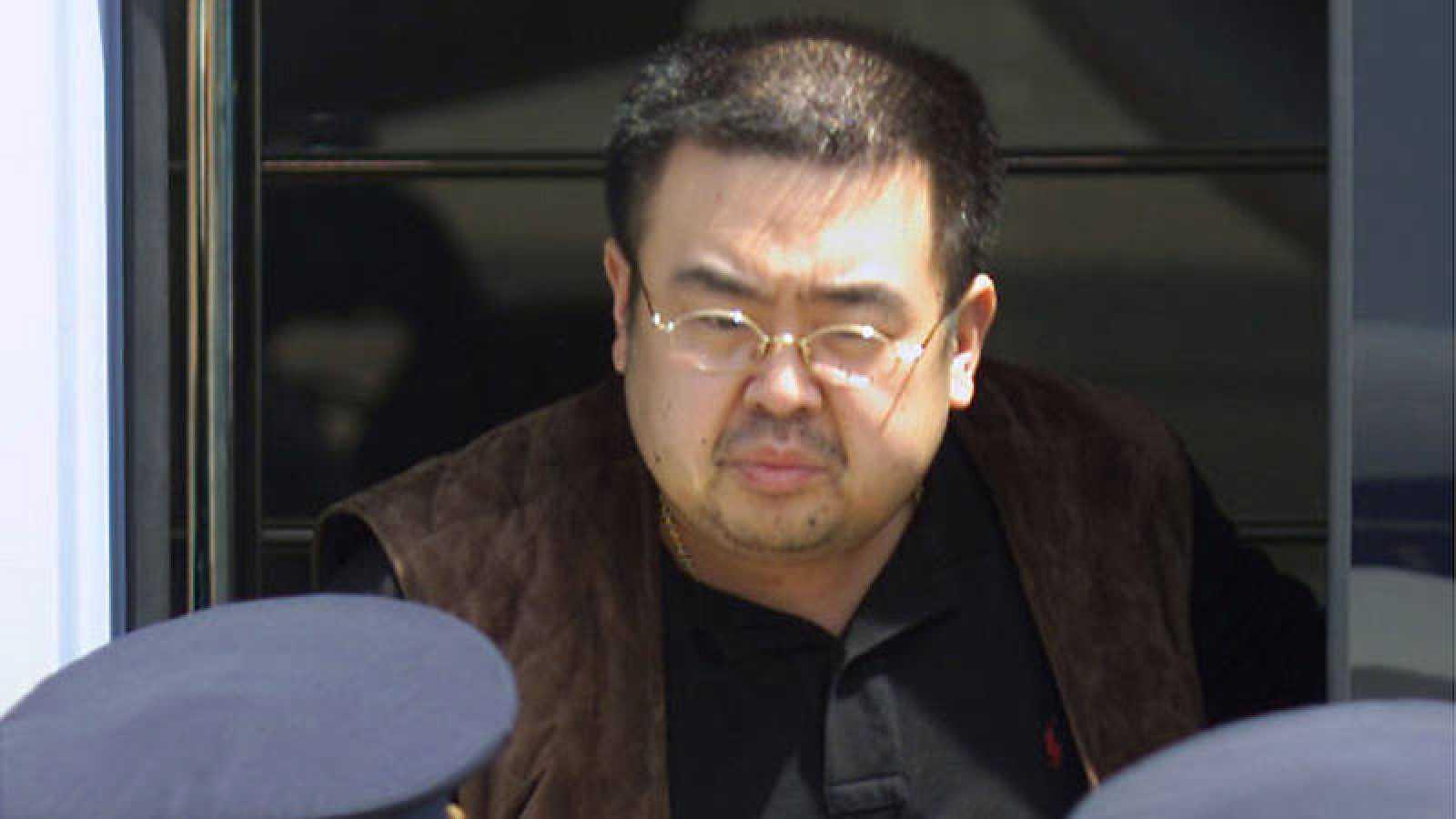El hermano del líder norcoreano Kim Jong Nam, asesinado el pasado 13 de febrero.