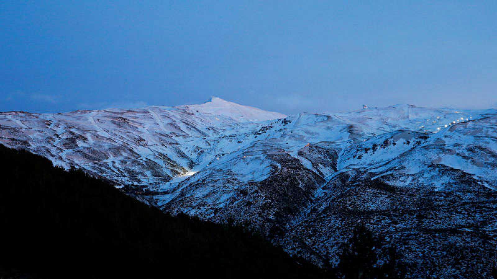 Mundial De Snowboard Y Freestyle 2017 Sierra Nevada Lista