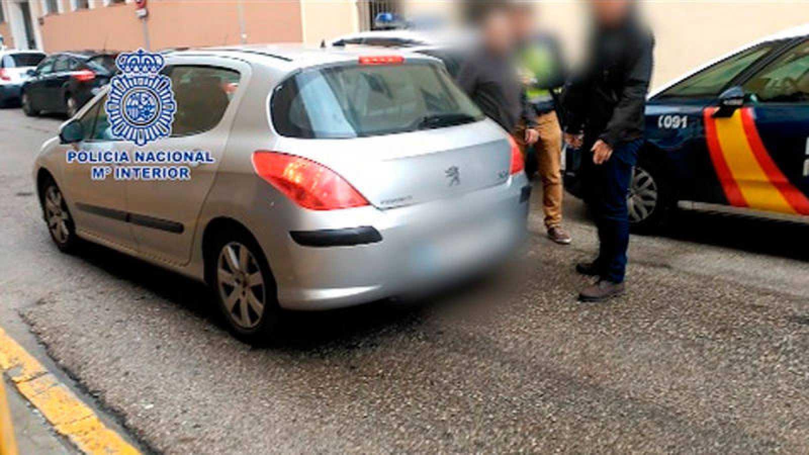 Arresto en la provincia de Cádiz de un ciberacosador que hostigó a decenas de menores