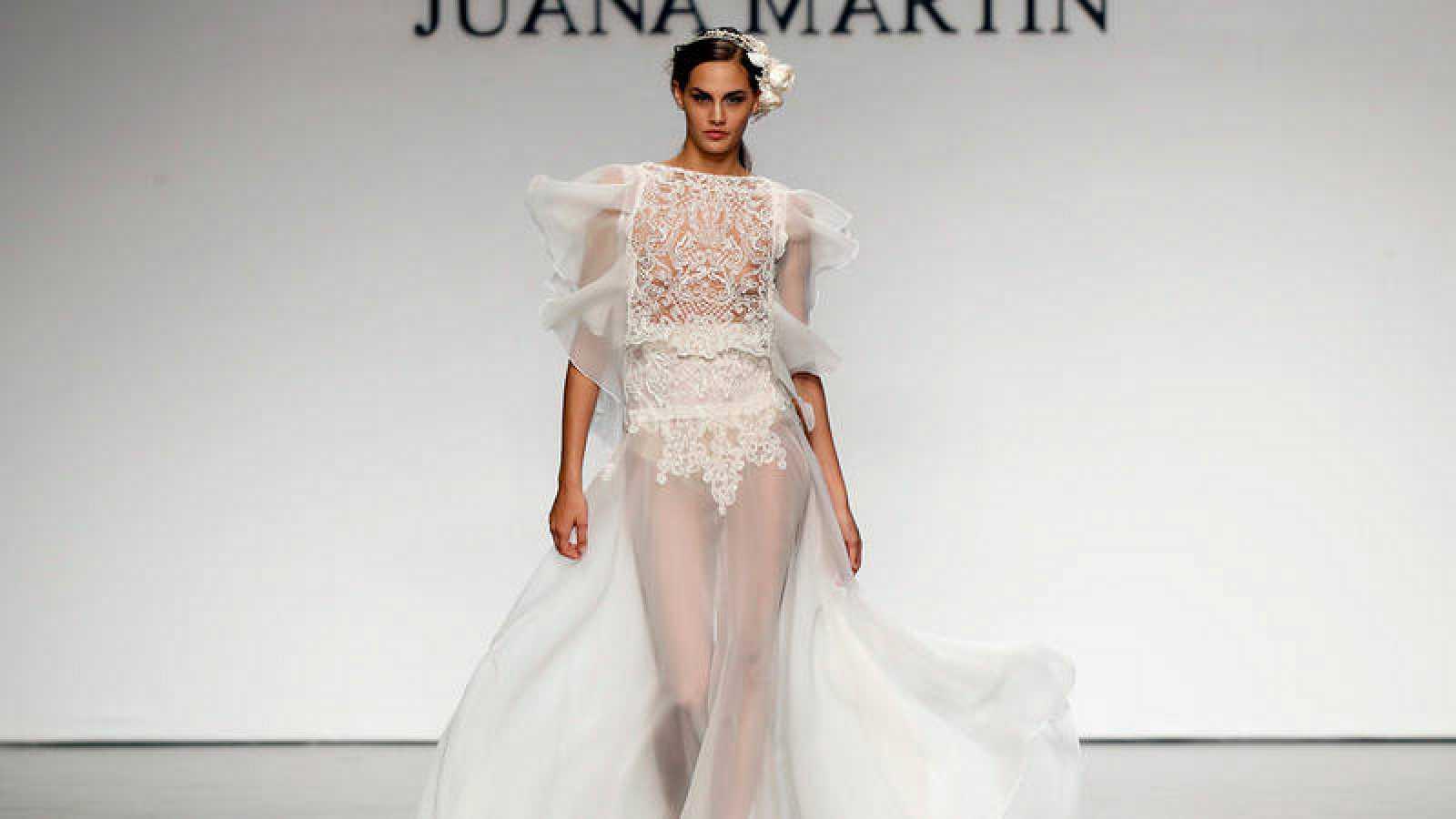 La raza de Juana Martín y el chic de Juanjo Oliva enamoran en ...