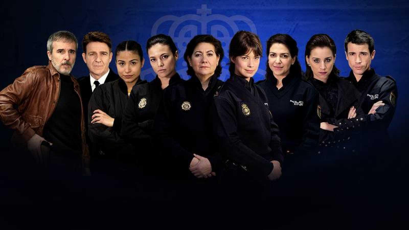 Servir y Proteger 1x644  Espa&ntildeol Disponible