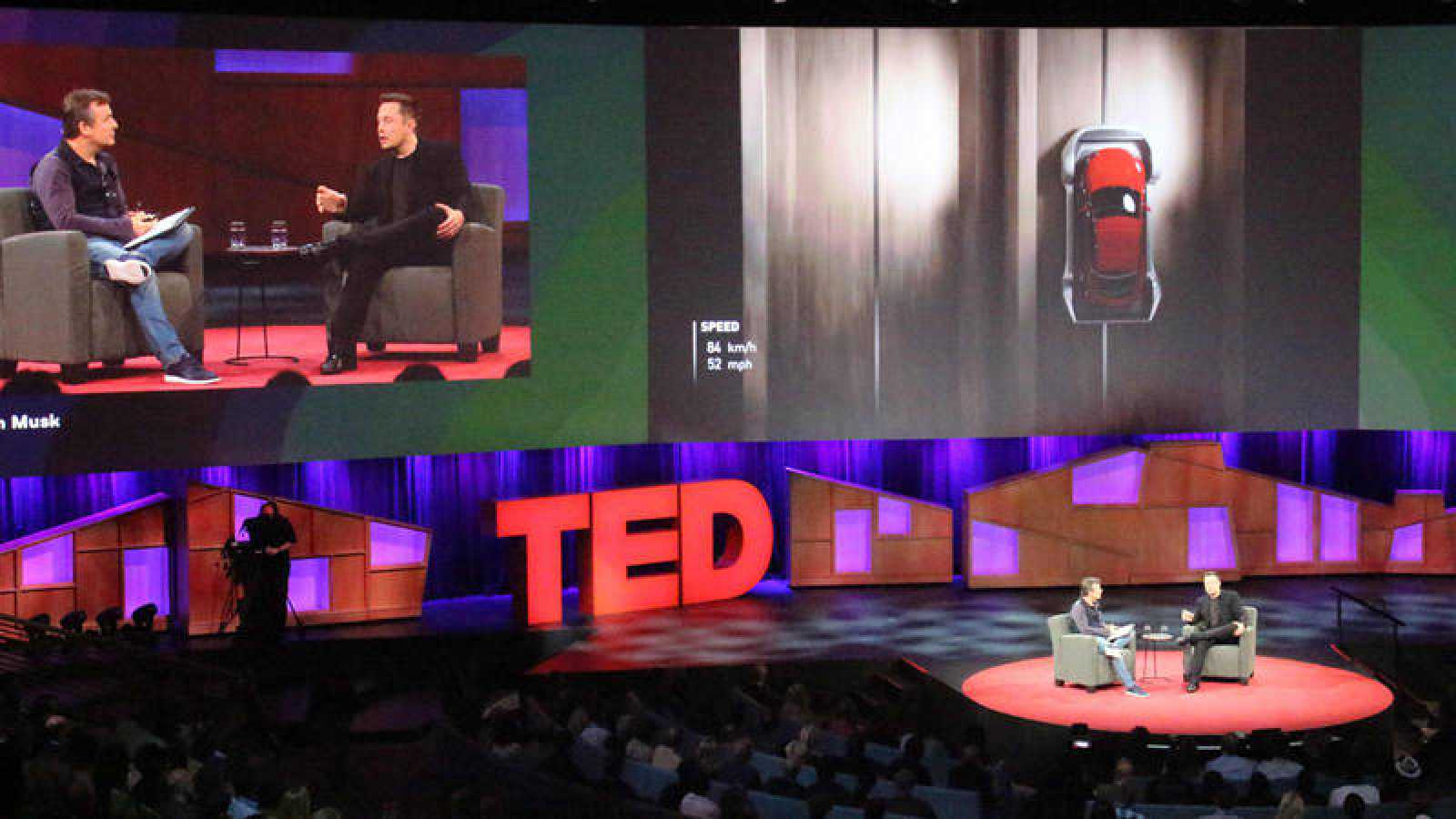 TED Conference