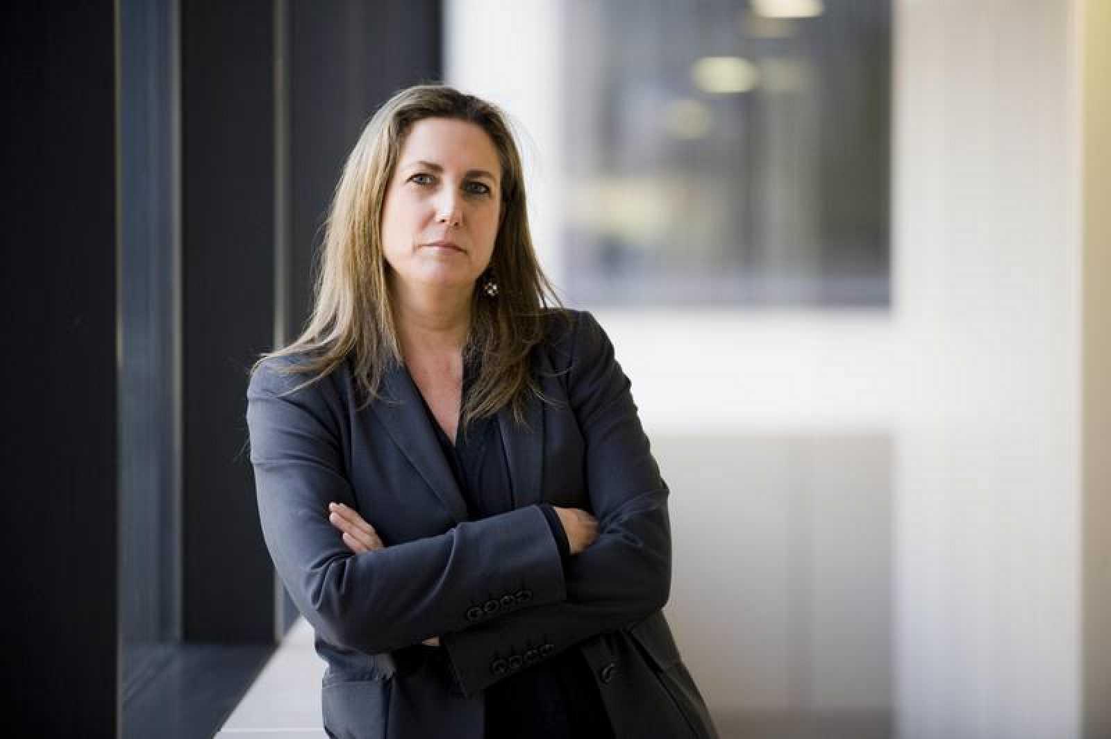 María Bordas, nuevo miembro del Comité de TV de la UER