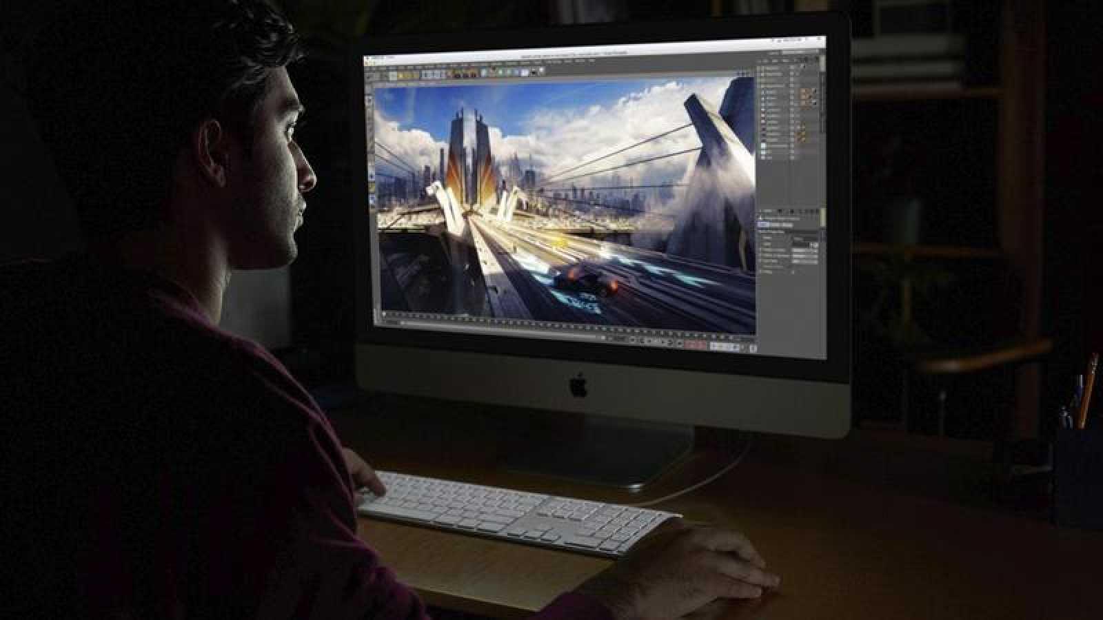 Apple Presenta Su Nuevo Imac Pro El Más Potente Jamás