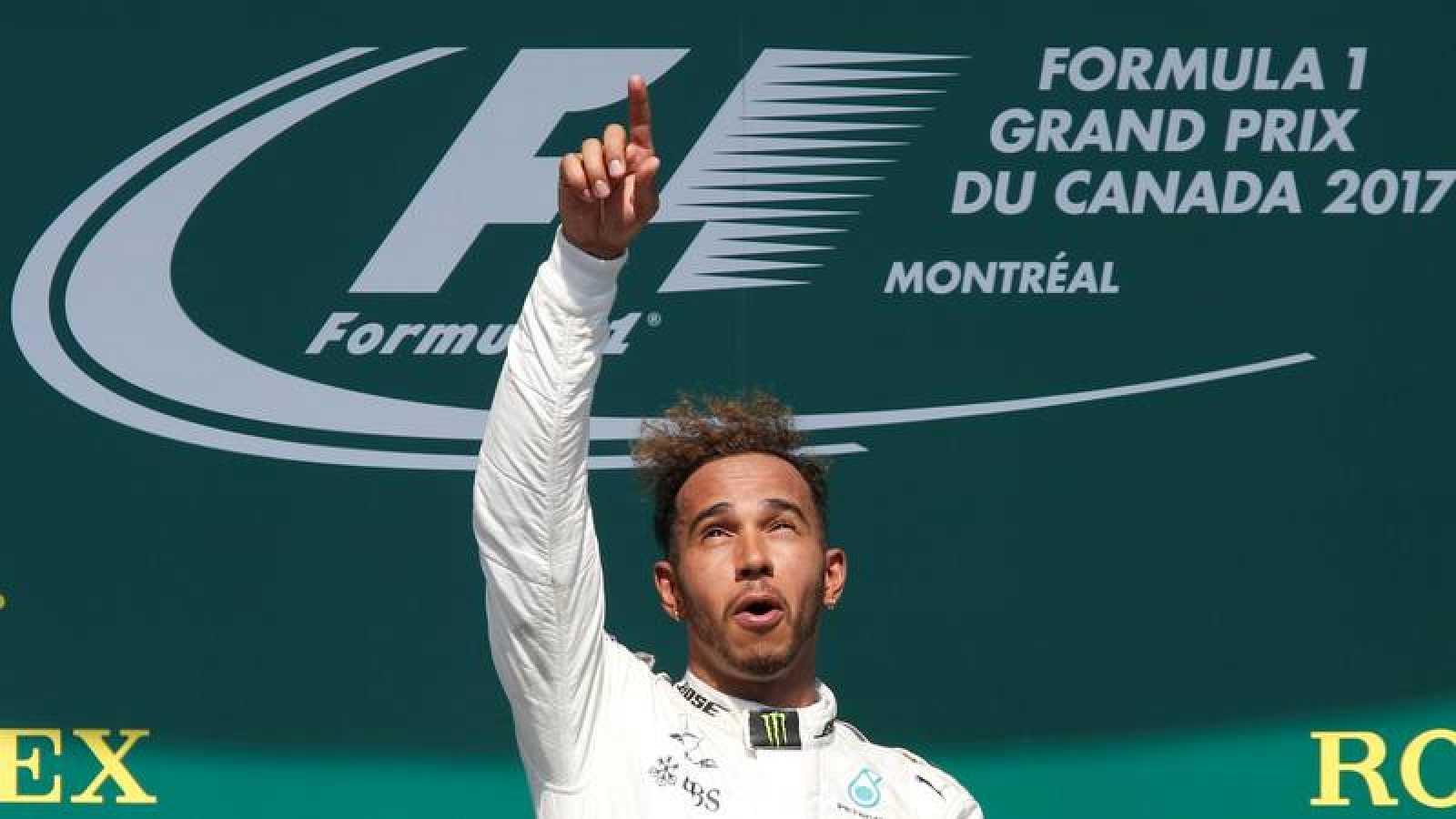 Fórmula 1 | Gran Premio de Azerbaiyán | Hamilton intentará reanudar ...