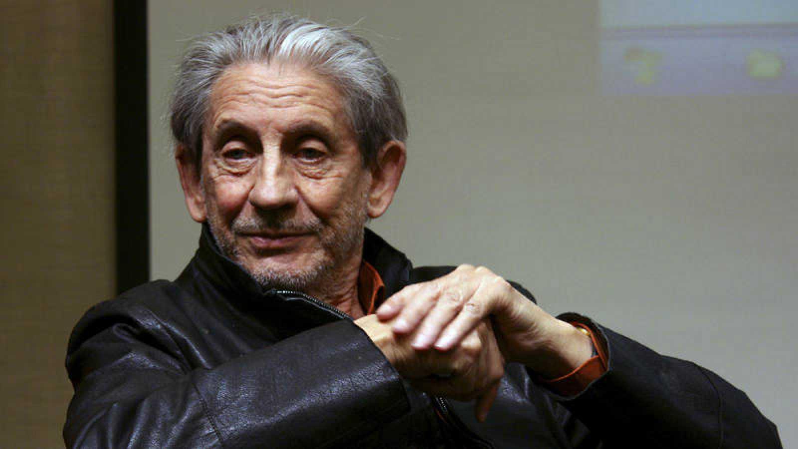 El cineasta salamantino Basilio Martín Pinto ha fallecido a los 86 años