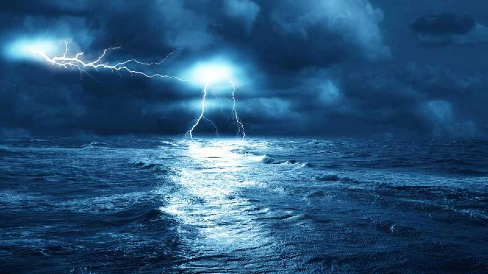 El Pacífico Norte Está Viviendo Las Tormentas Más