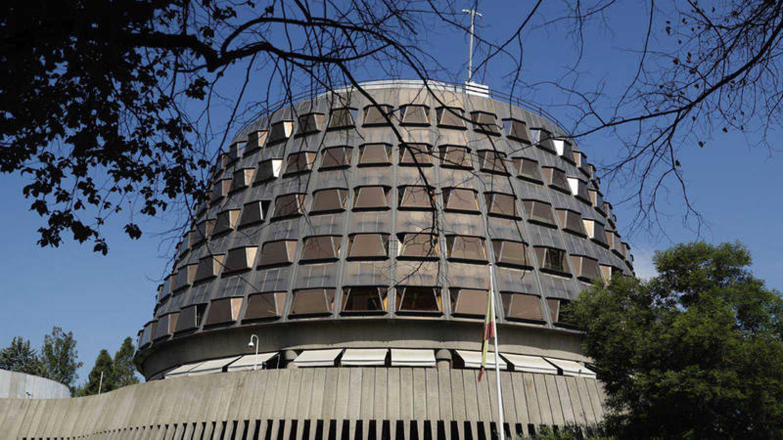 El Tribunal Constitucional analiza la Ley de Transitoriedad catalana