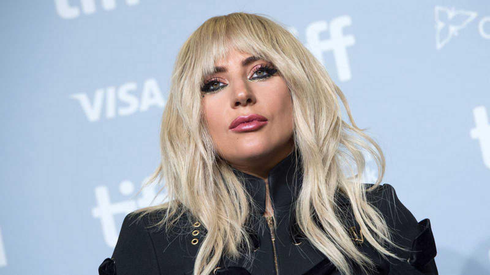 nombre real Lady Gaga