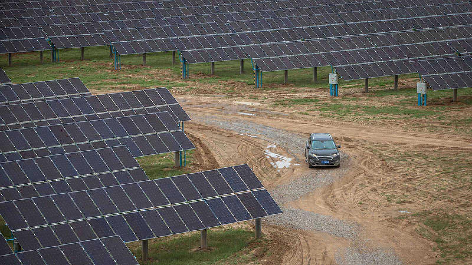 El Supremo avala el 'impuesto  al sol' que aprobó el Gobierno en 2015