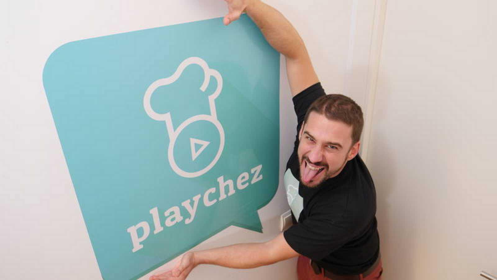 Javi Estévez - PlayChez