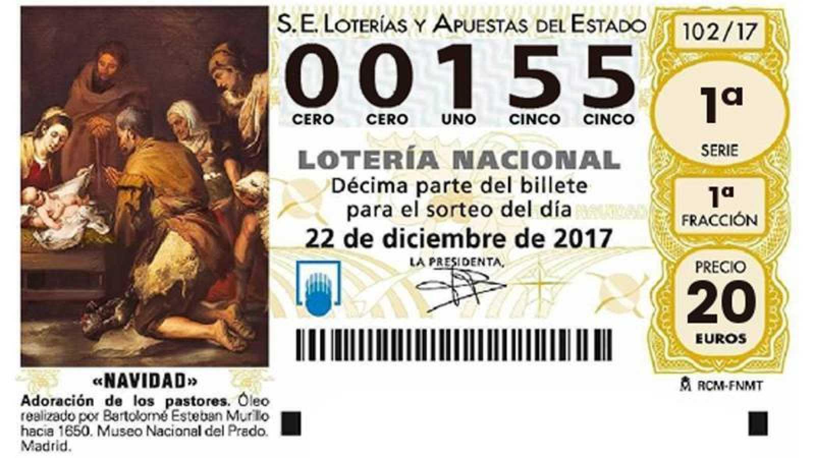 Imagenes Loteria Navidad.Loteria De Navidad 2017 El Desafio Independentista En