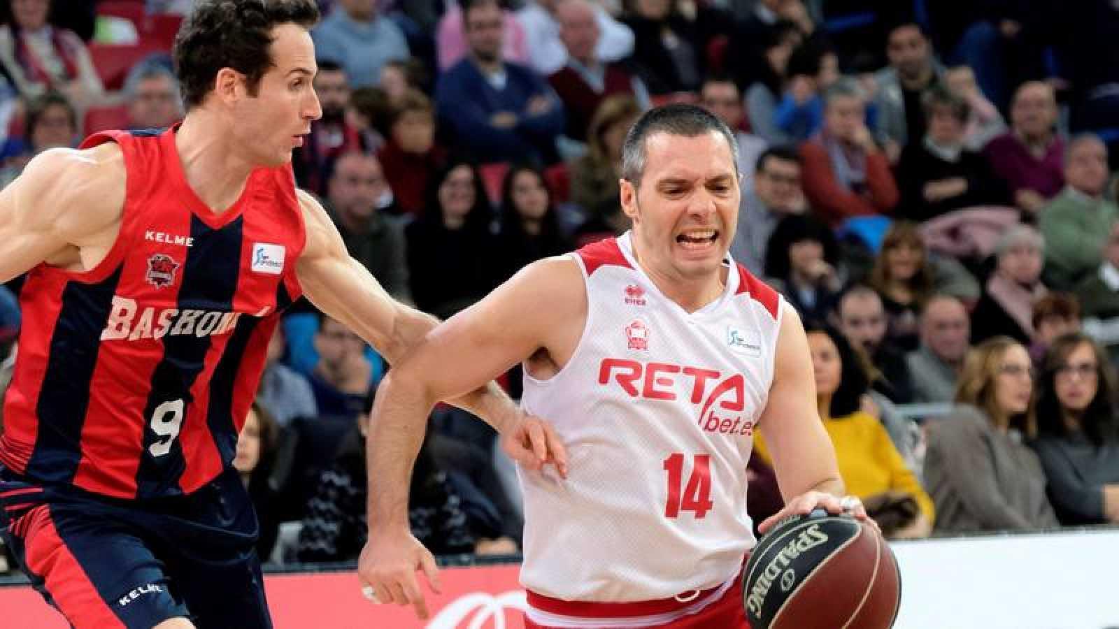 Baskonia vence a Bilbao Basket por 94-71