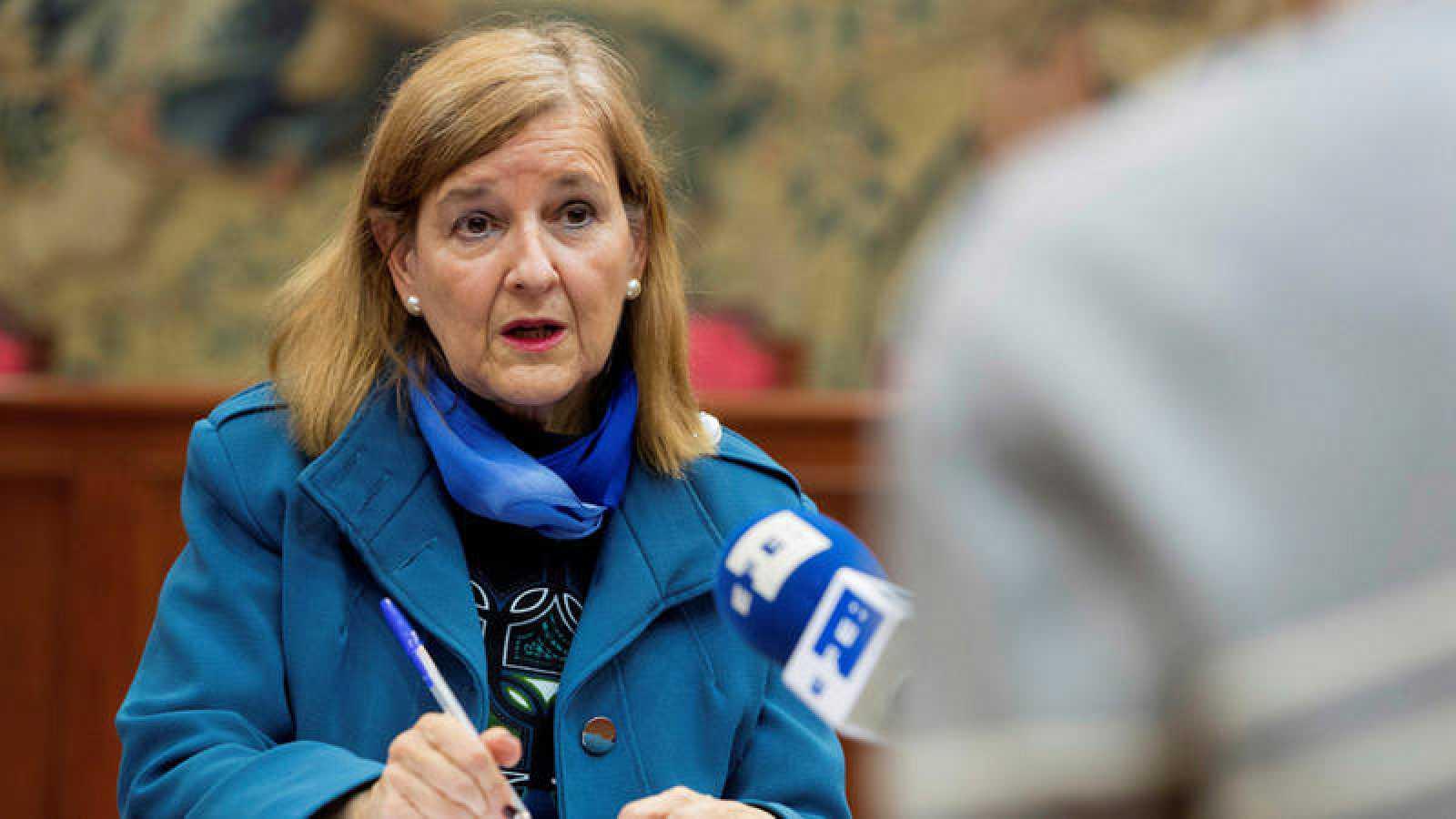 Colectivos LGTB censuran a Elósegui como juez en Estrasburgo por sus ... a465ab7cadf