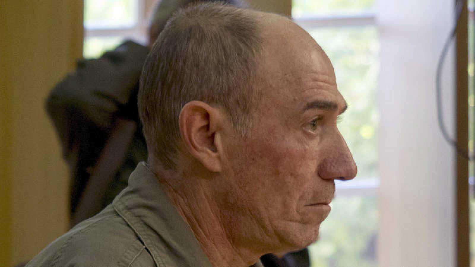 Una imagen de archivo de Felix Vidal Anido, conocido como el violador del estilete