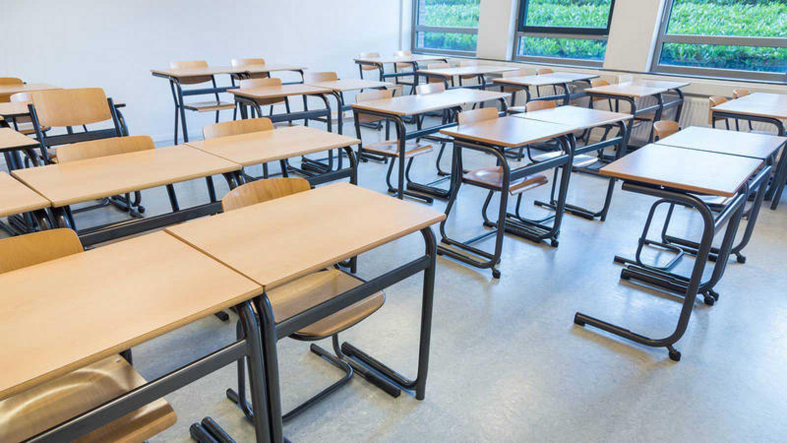 Educación apoya la propuesta del PP catalán para cambiar la Ley de Educación.
