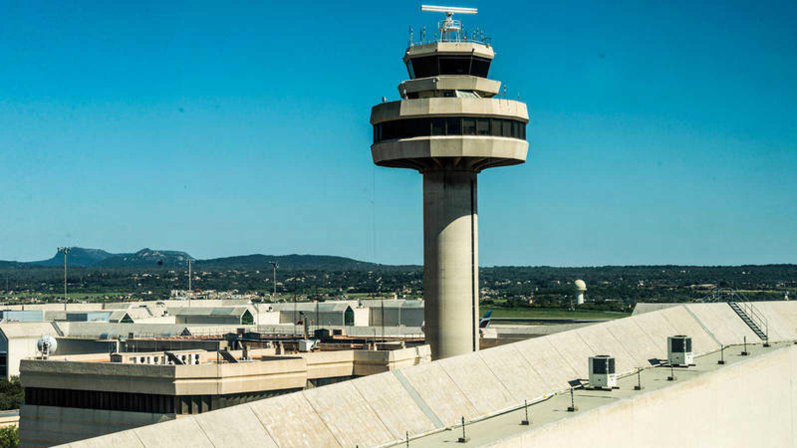Resultado de imagen para Torre Control Aereo España
