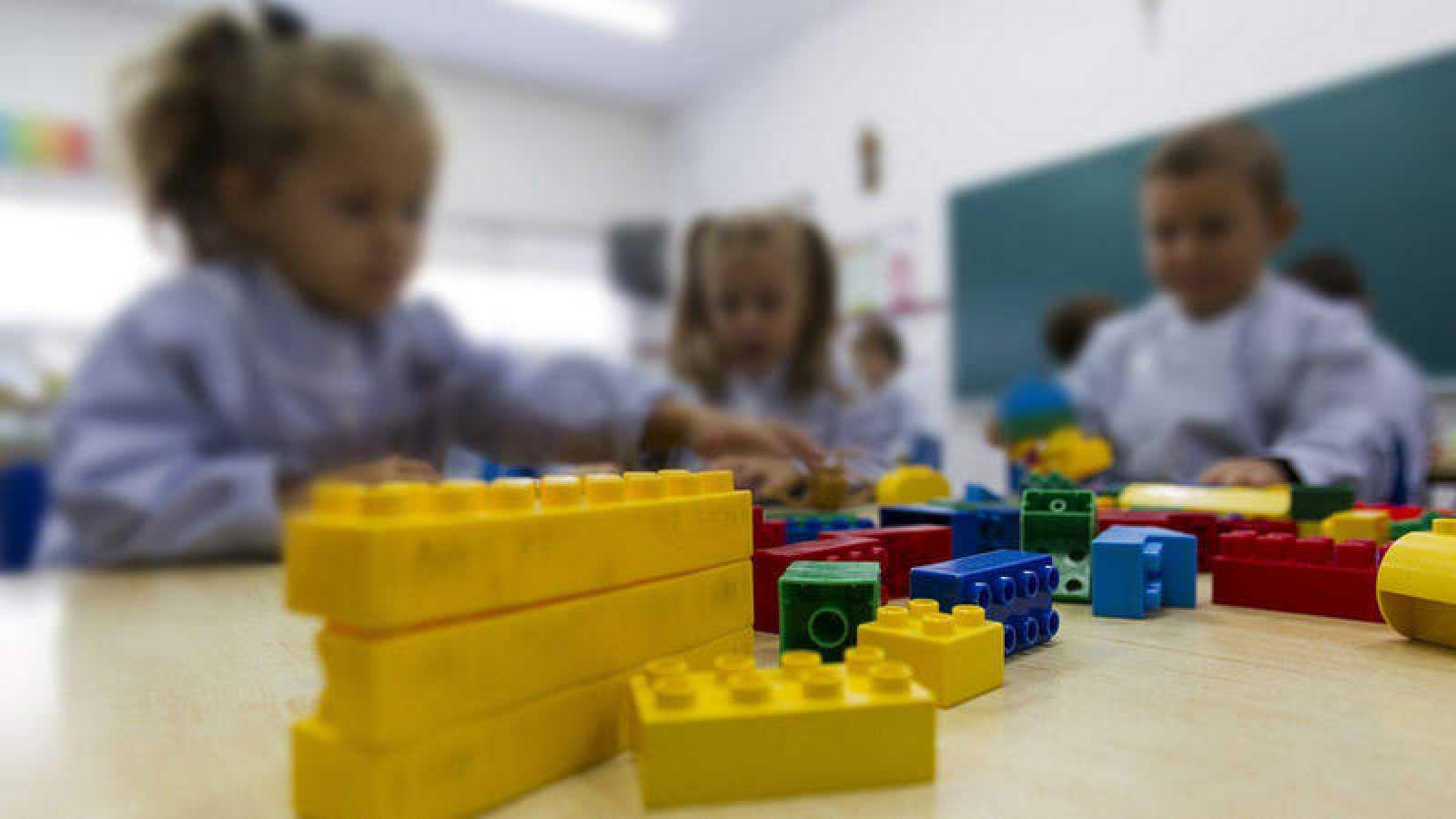 La reputaci n nos importa ya desde el jard n de infancia for Que es jardin de infancia