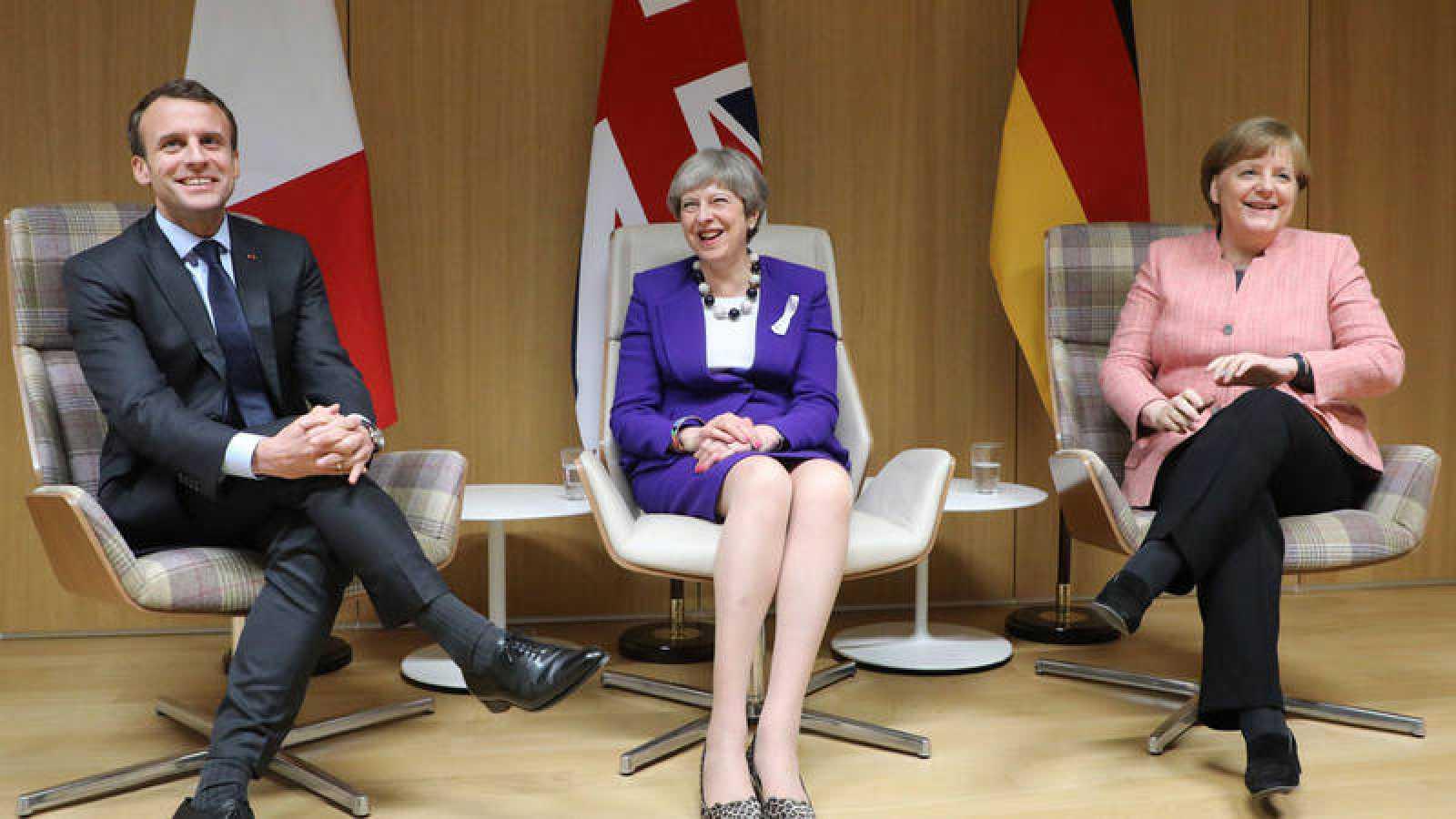 La UE acepta la acusación británica a Rusia sobre el ataque de Salisbury