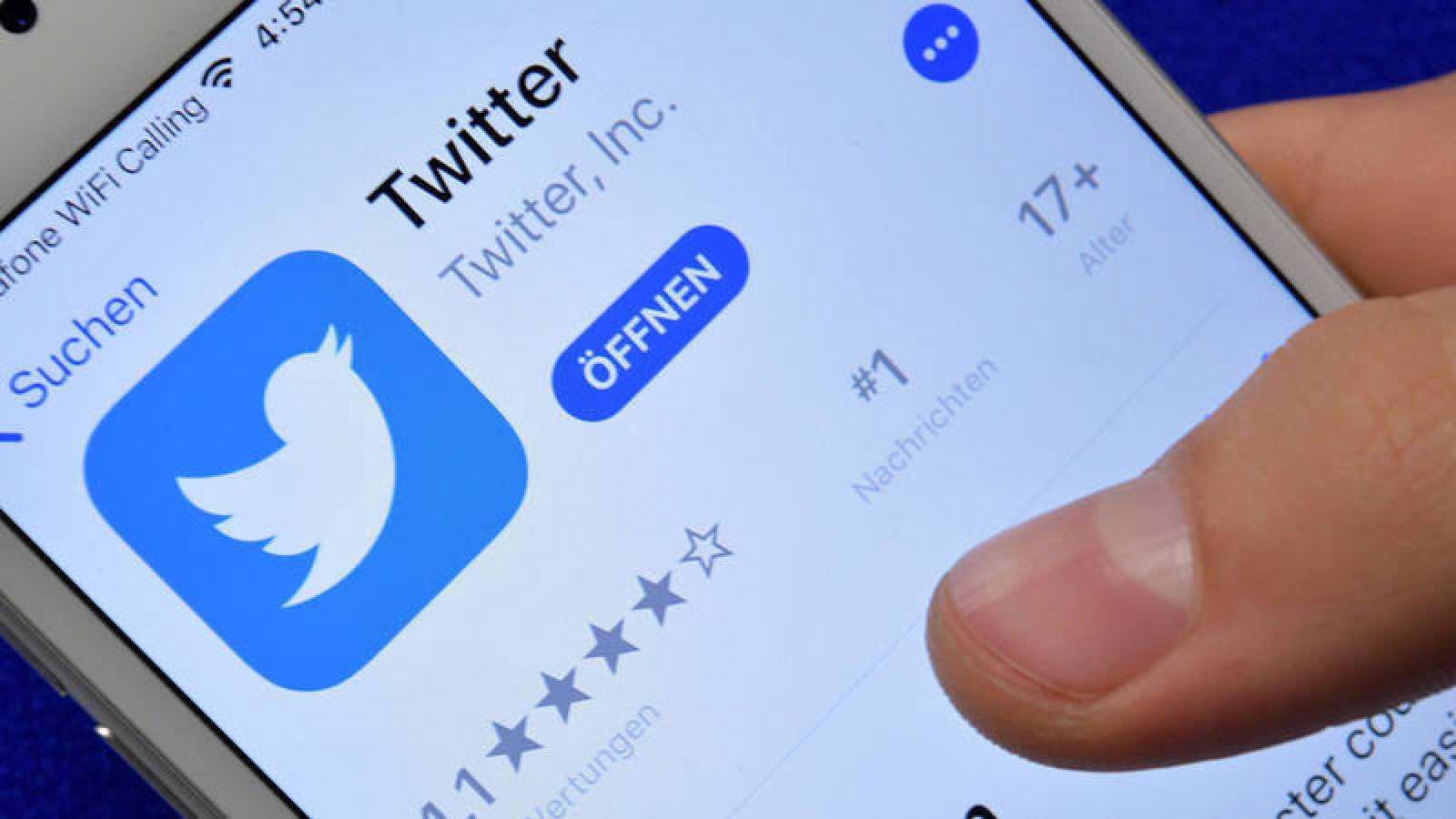 Twitter veta los anuncios de criptomonedas en su plataforma