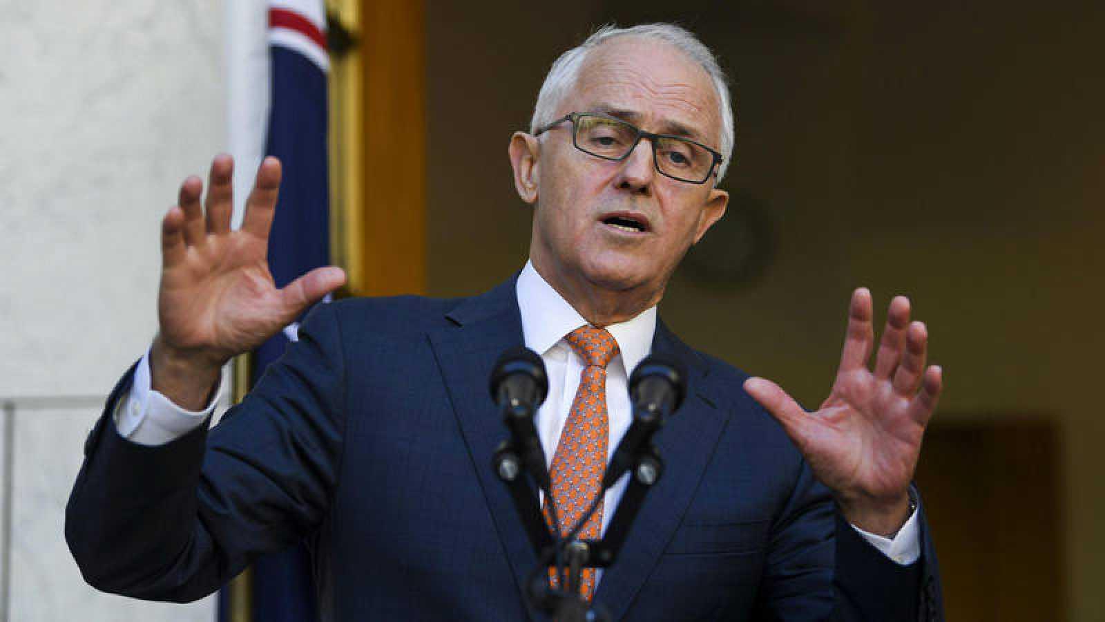 Australia expulsa a dos diplomáticos rusos en protesta coordinada con los aliados