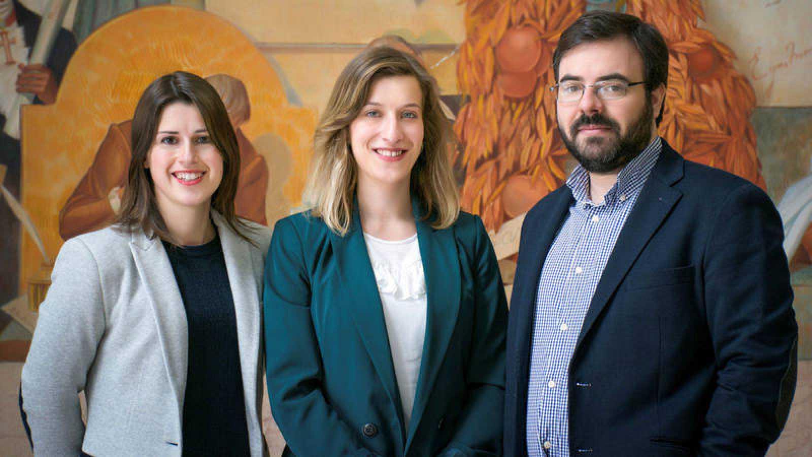 Los científicos de la Universidad de Coimbra que crearán minicerebros para estudiar el autismo