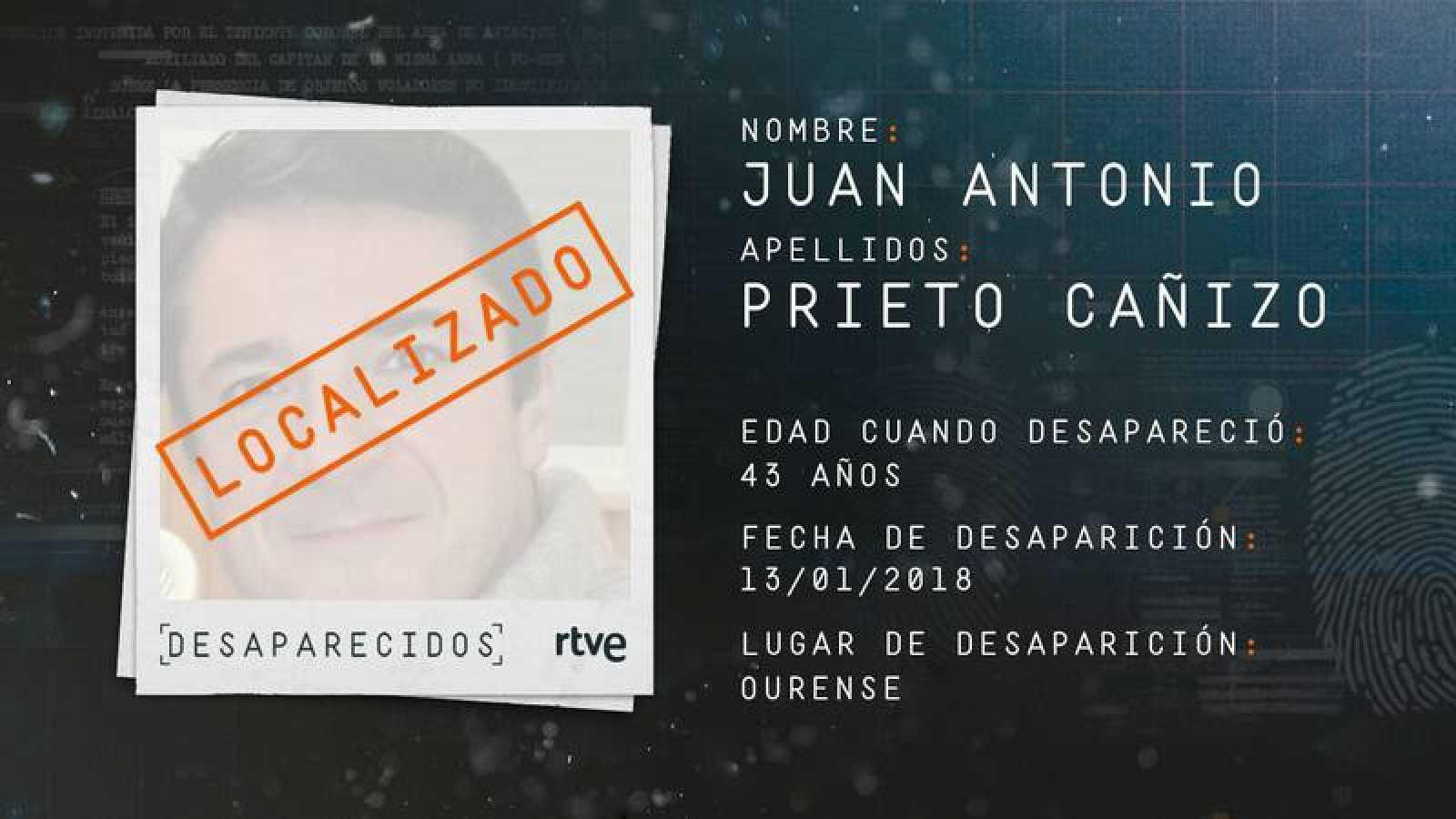 Juan Antonio Prieto
