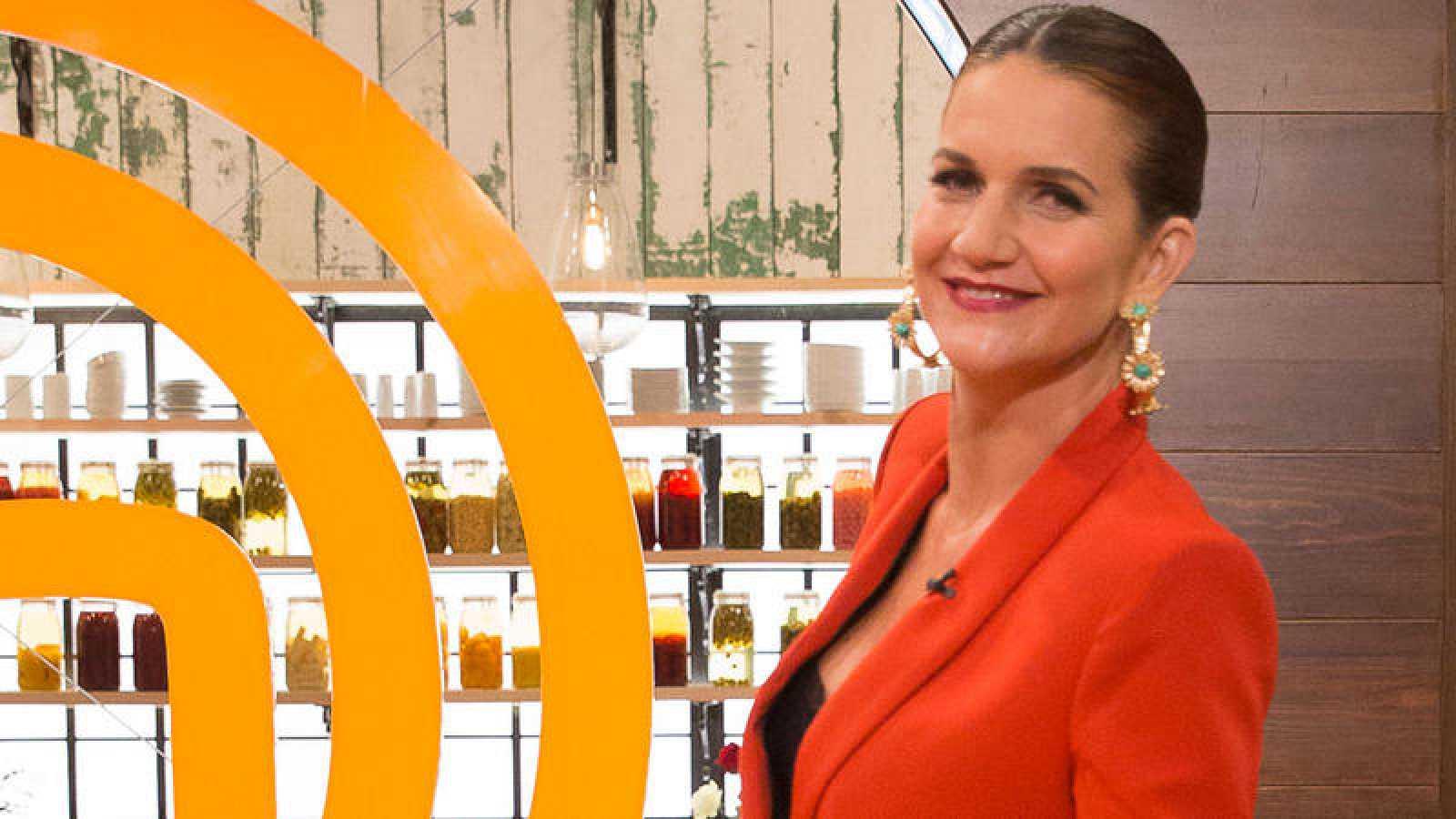 Samantha Vallejo-Nágera: cocina saludable, calidad y buena ...