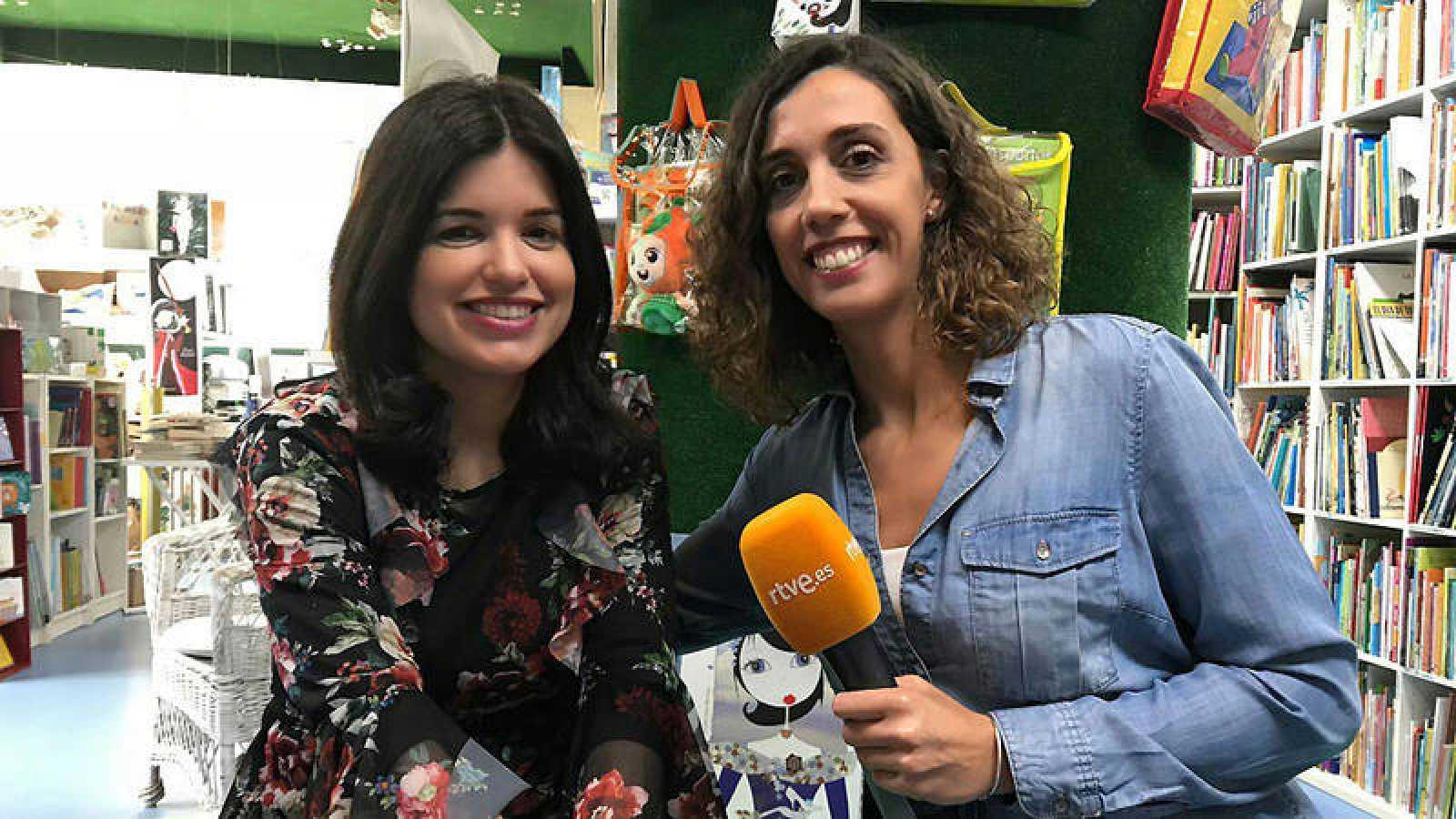 Cristina Hermoso de Mendoza y Raquel M. Alonso