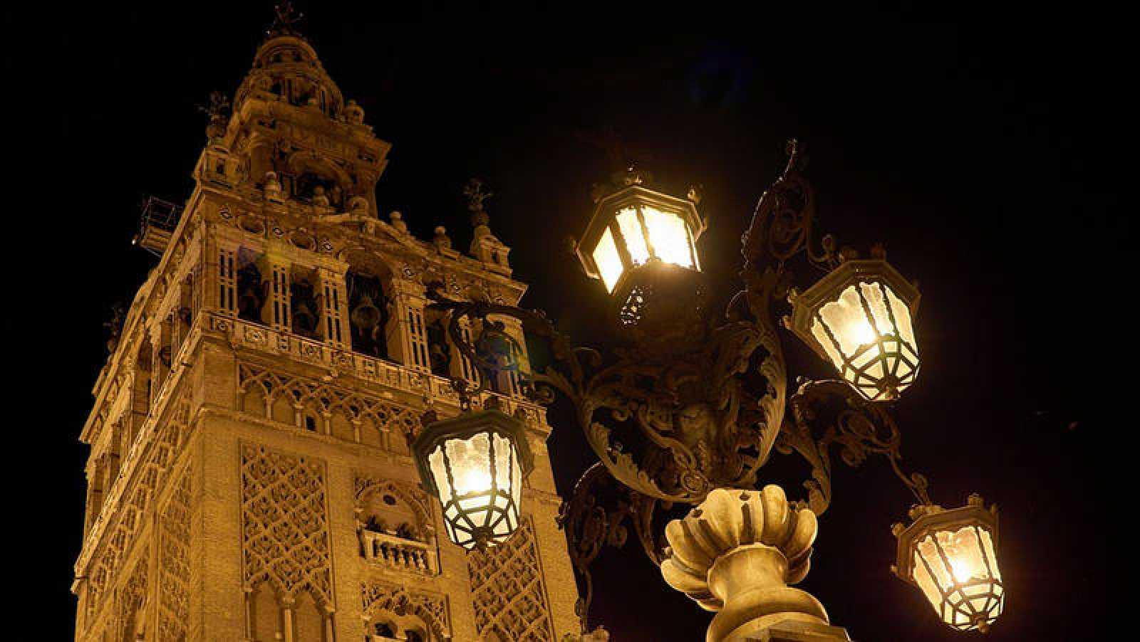 Especial 'La noche transfigurada' en Sevilla
