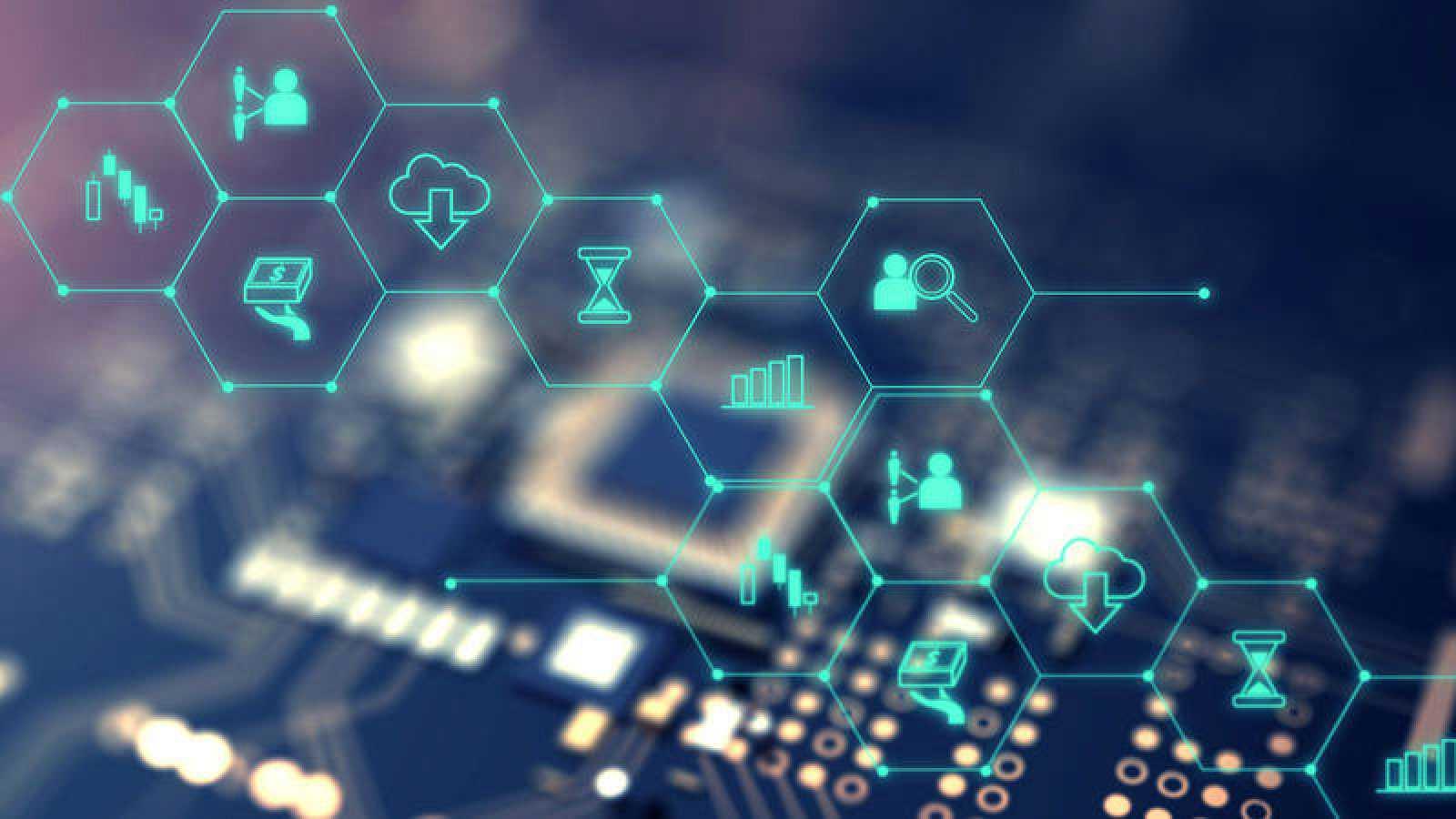 la cadena de bloques o blockchain una tecnología prometedora con