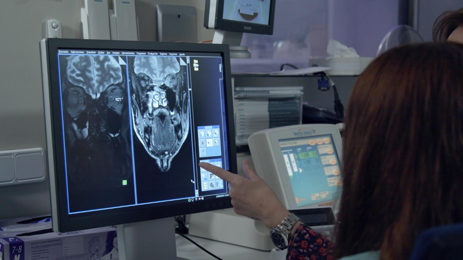 La ciencia de la salud 1x10 y 1x11 Espa&ntildeol Disponible