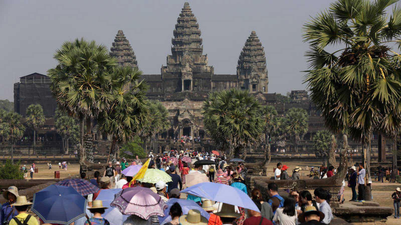 El turismo genera ya una décima parte de las emisiones globales de ...