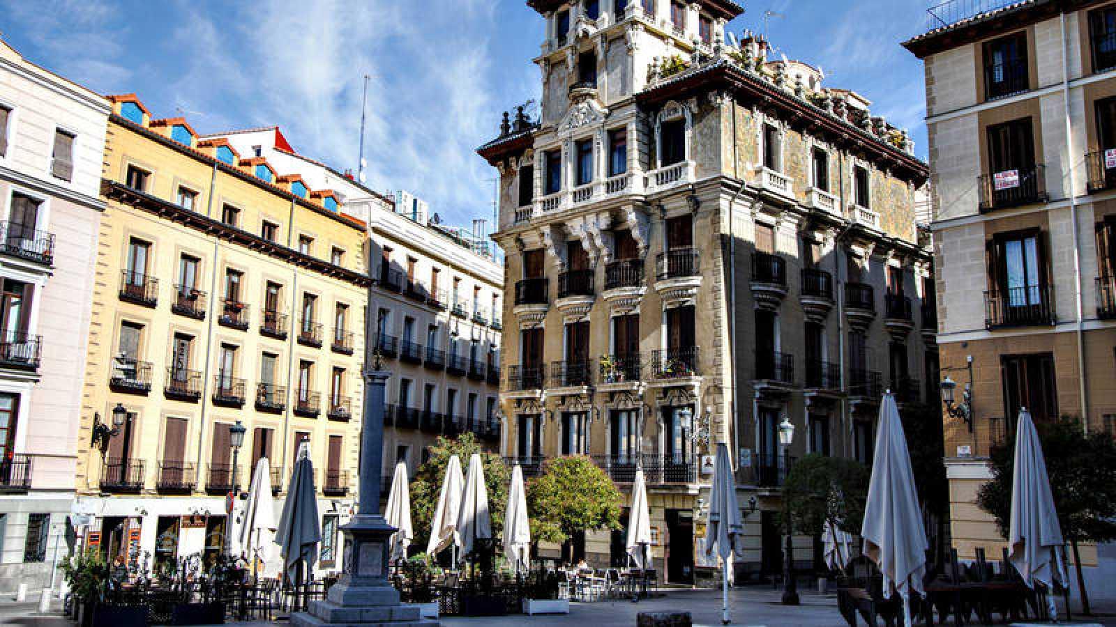 Madrid alquileres madrid exigir requisitos como un acceso directo a la calle para reducir en - Apartamento turistico madrid ...