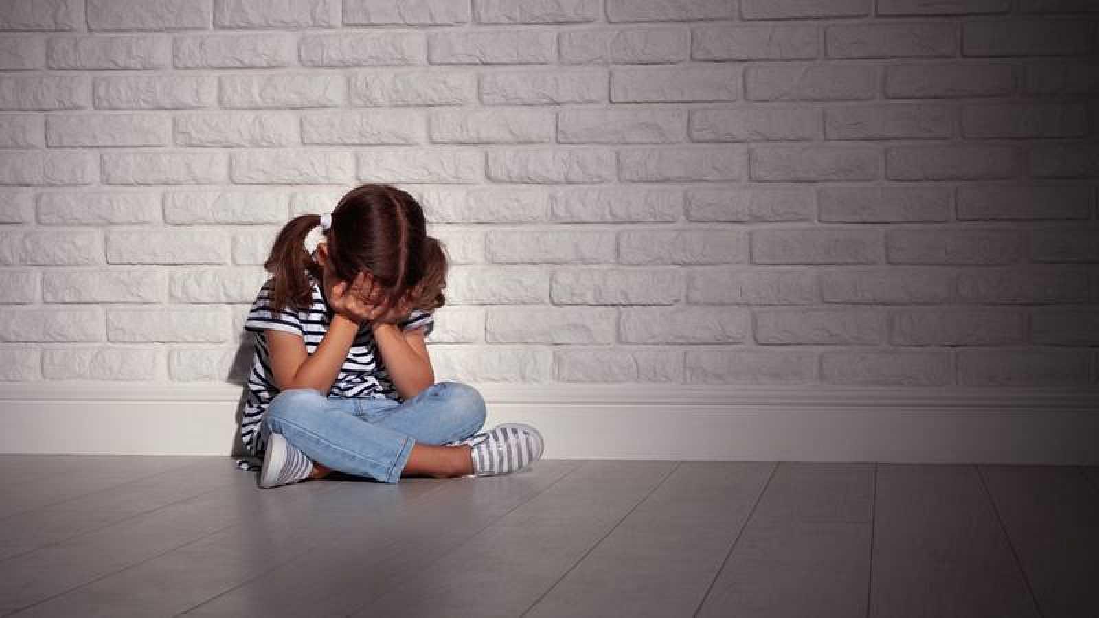 Imagen recurso de maltrato infantil