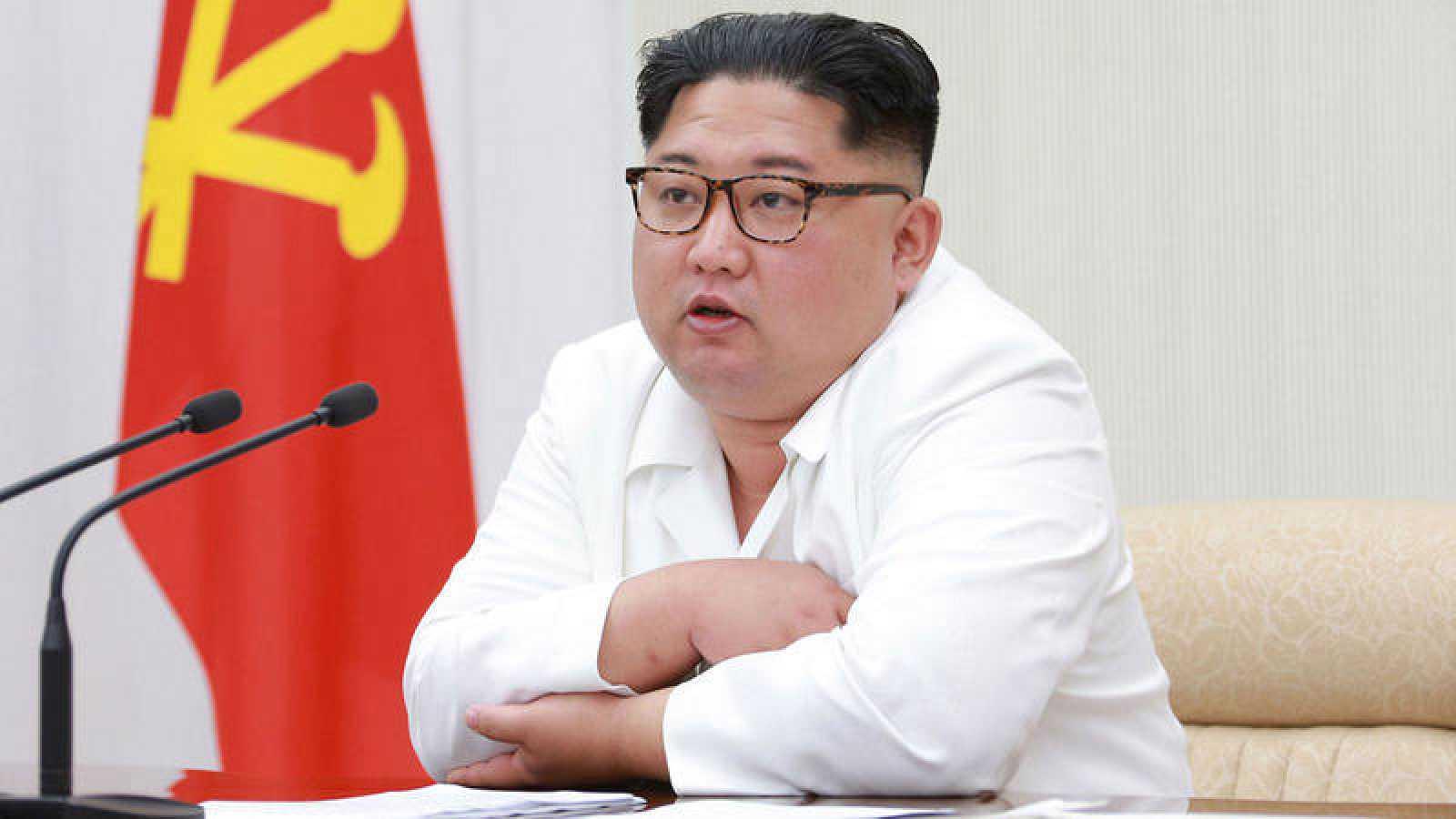 Corea del Norte dice estar dispuesta a hablar con EE.UU. en cualquier momento