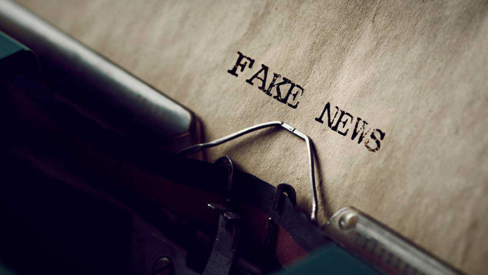 Preocupación ante las 'fake news' o noticias falsas