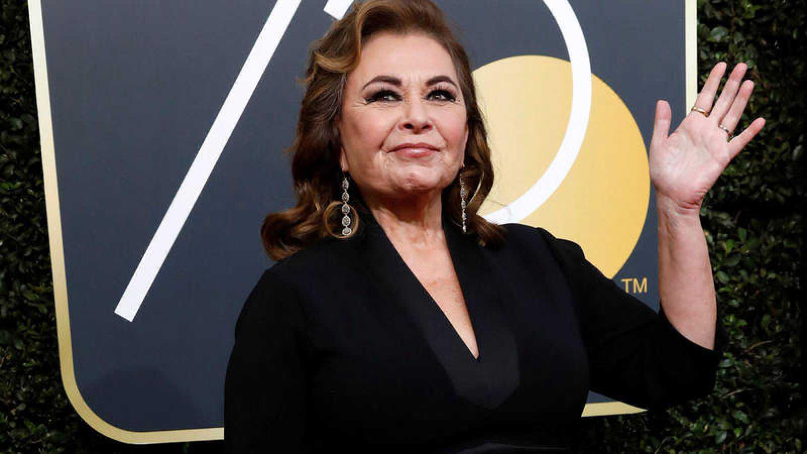 ABC Cancela La Serie Roseanne Tras Un Comentario Racista De Barr