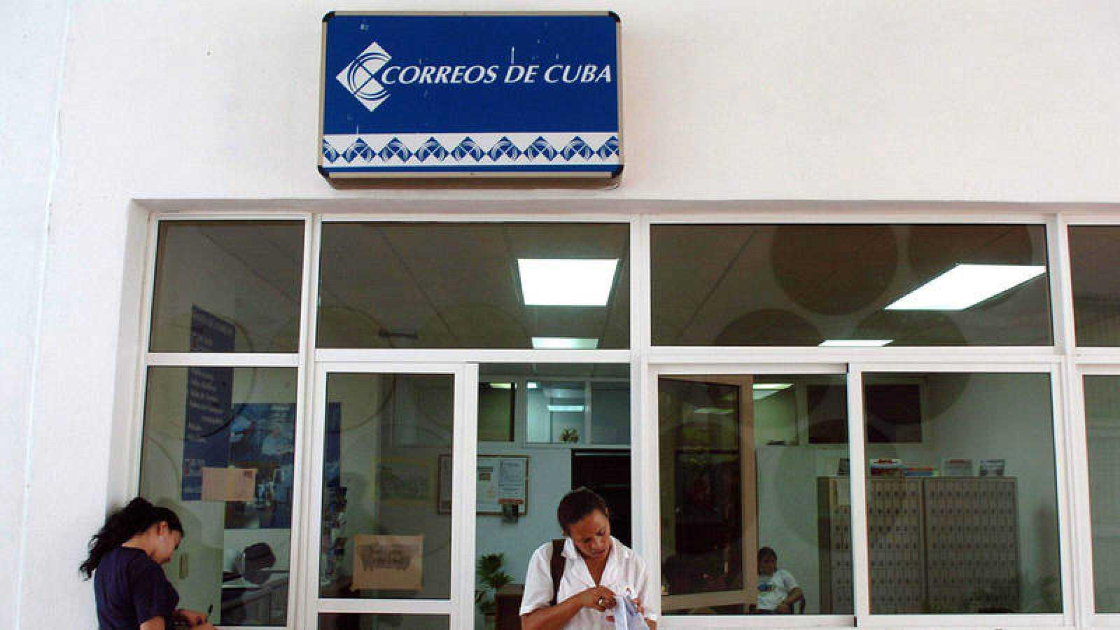 Cuba y EE.UU. reanudan el servicio de correo postal directo de forma ...