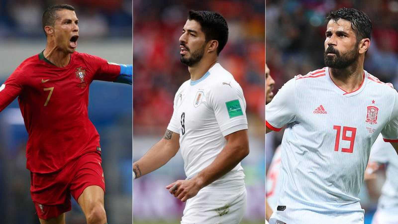 La segunda jornada del grupo de España y el Uruguay-Arabia del Mundial, en vivo este miércoles en RTVE.es