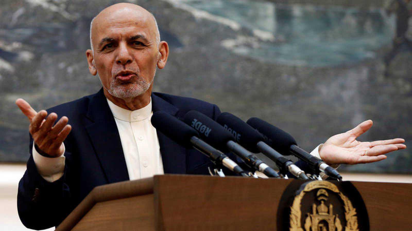 Afganistán decreta el fin del alto el fuego y reanuda las ...