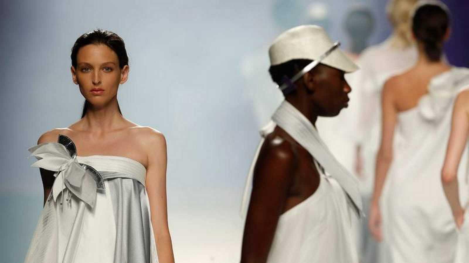 Madrid Fashion Week | Ulises Mérida, el patrón de la diversidad ...