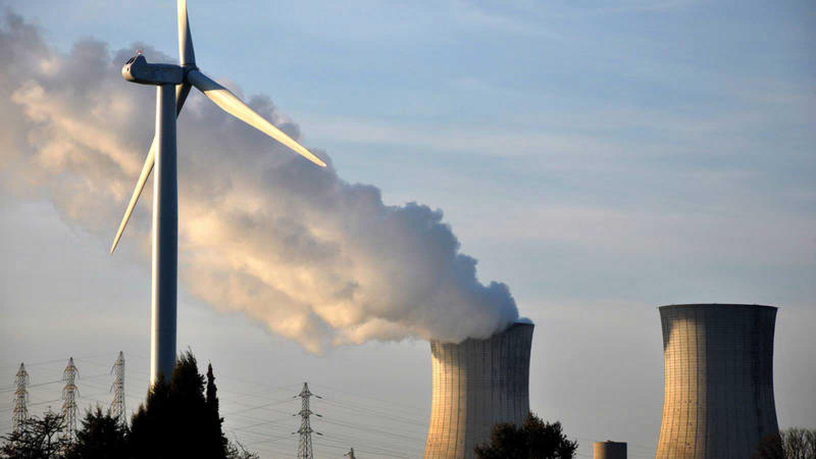 España aumentó un 4,4% la emisión de gases de efecto invernadero en ...